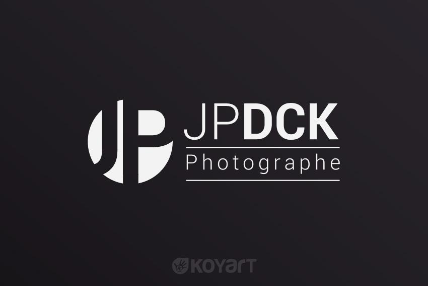 creation logo de photographe